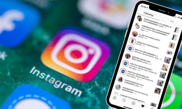 Instagram merr vendimin e papritur  Heq opsionin që të gjithë e përdornin shumë