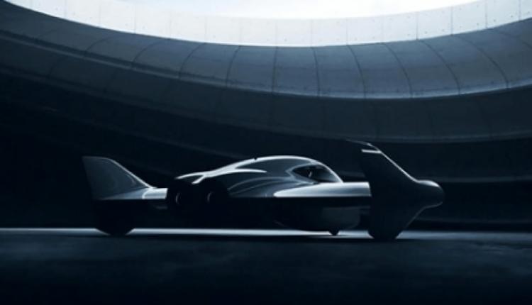 Boeing dhe Porsche bashkojnë forcat për veturën elektrike fluturuese