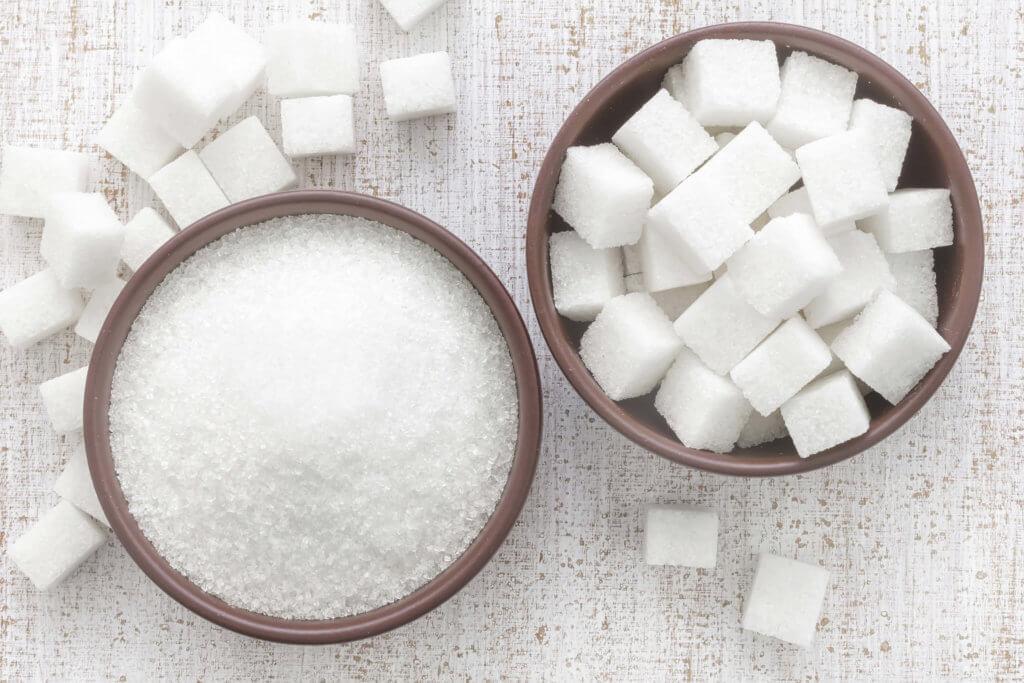 Çfarë i ndodh trupit tuaj kur ndaloni me konsumimin e sheqerit  ja përfitimet shëndetësore