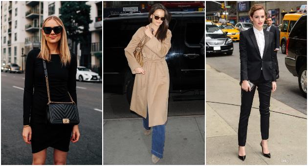 Rroba klasike që çdo femër duhet t i ketë në dollapin e saj