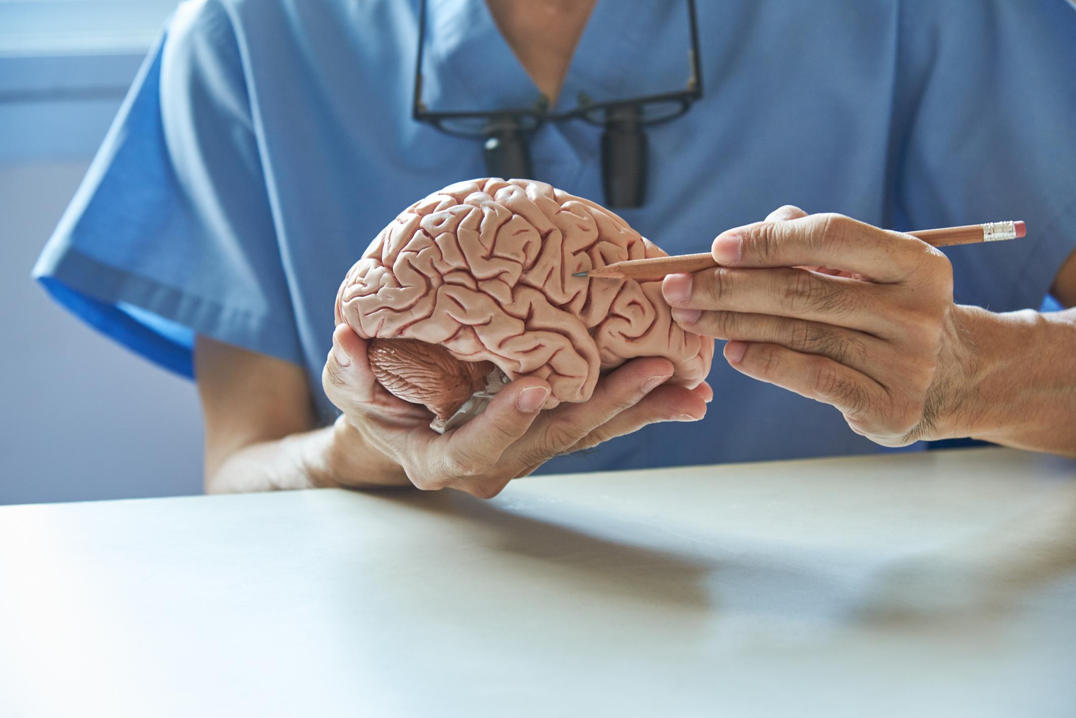 Një test i thjeshtë për ta kontrolluar shëndetin e trurit tuaj